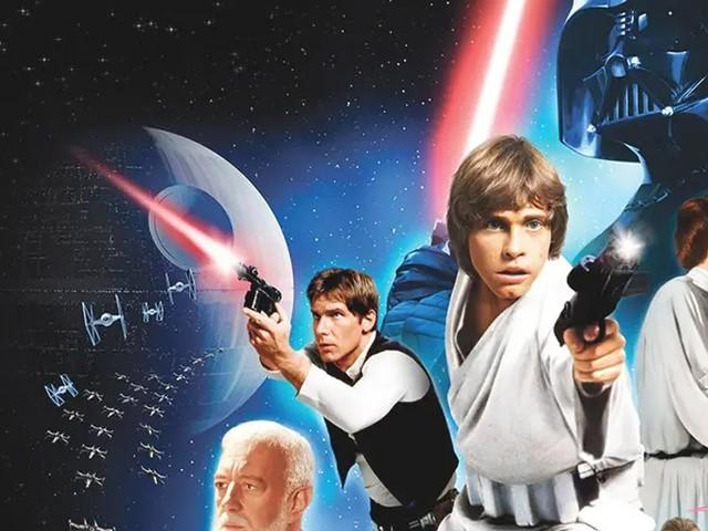 Anzeige: Games, Filme, Lego, Merchandise - Die besten Angebote zum Star Wars Day