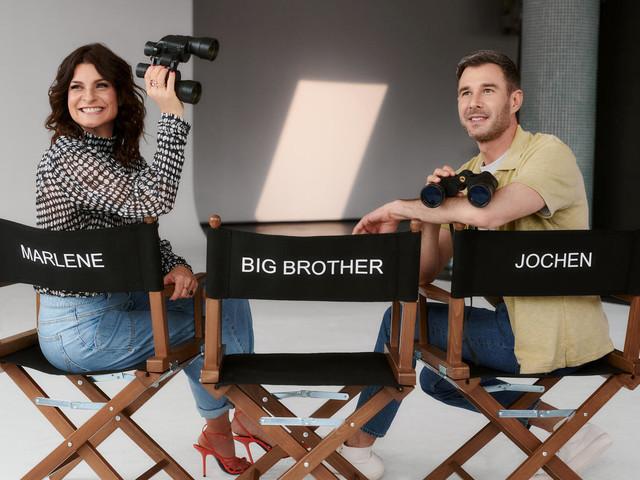 """""""Promi Big Brother"""": Diese Stars sollen in der neuen Staffel dabei sein"""