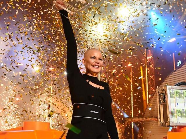 """Ballermann-Star Melanie Müller gewinnt """"Promi Big Brother"""""""