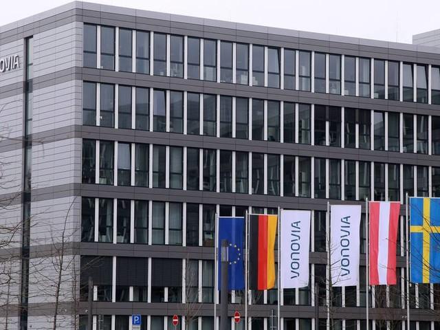 Höheres Angebot: Vonovia startet neuen Anlauf für Deutsche-Wohnen-Übernahme
