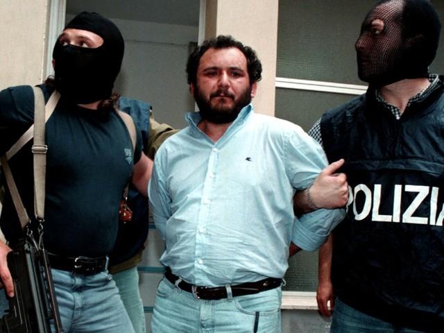 "Mafia-Killer in Italien: Das ""Schwein"" ist frei"