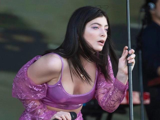 """""""Solar Power"""" - Lorde feiert mit ihrem neuen Song den Sommer"""