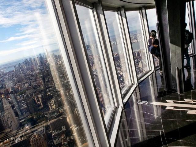 Renoviertes Empire State Building eröffnet: King Kong kann kommen