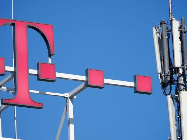 Deutsche Telekom entwickelt sich besser als erwartet