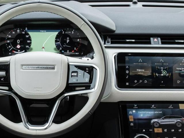 Smarte Autos: Diese Technik verbirgt sich in modernen Fahrzeugen