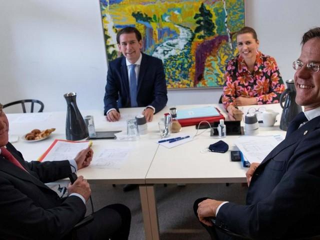 Corona-Gipfel bringt kleinen Ländern mehr Macht in der EU