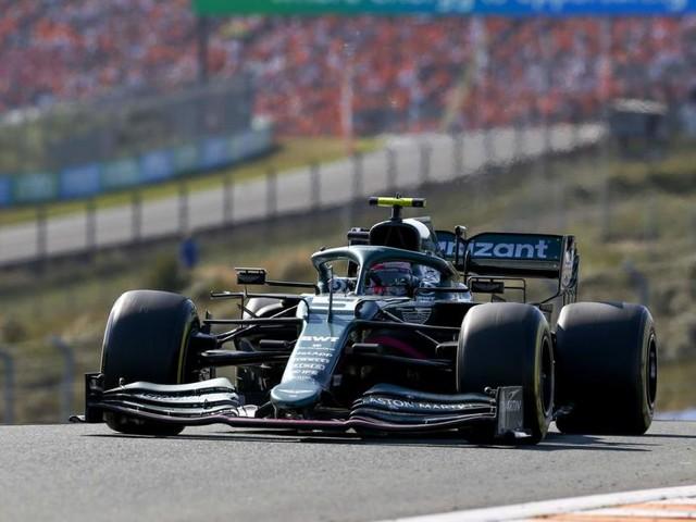 """Vettel bleibt beim Formel-1-Team von Aston Martin: """"Kein Plan B"""""""