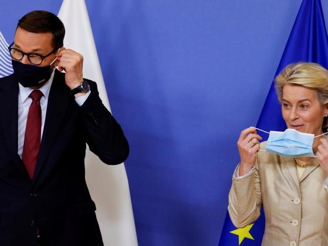"Polens Premier warnt: EU soll keinen ""Dritten Weltkrieg"" beginnen"