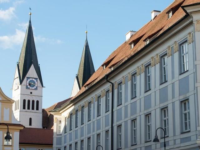 Finanzskandal bei Diözese Eichstätt um ungesicherte Darlehen