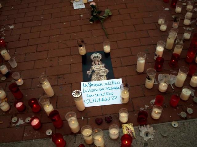 Finaler Autopsiebericht: Julen starb durch Sturz in Mondscheinloch