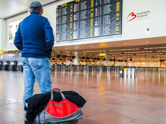 Zehn Beschuldigte kommen wegen Brüsseler Anschlägen 2016 vor Gericht