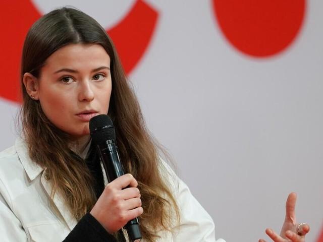 """Luisa Neubauer: Merkel setzt """"Prioritäten gegen unsere Lebensgrundlagen"""""""