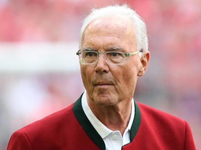 Franz Beckenbauer könnte Strafe für WM-Skandal entgehen