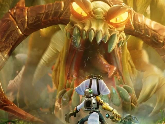 Ratchet & Clank: Rift Apart - Sony zeigt ausführliche Spielszenen aus Insomniacs PS5-Abenteuer