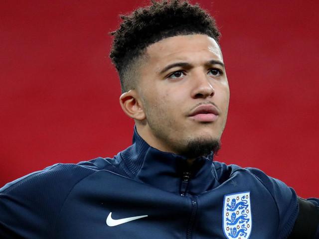 EM 2021 | Wegen Sancho: Experten kritisieren England-Trainer Southgate
