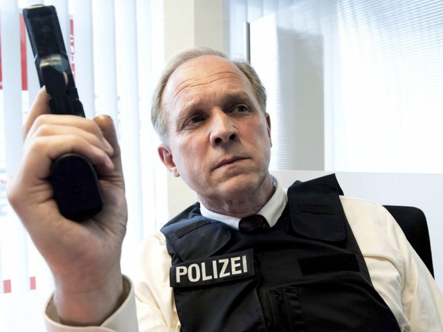 """""""Tatort"""" aus Wiesbaden : Und täglich grüßt der Geiselnehmer"""