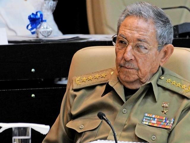 Kuba: Raúl Castro kündigt Rücktritt als Parteichef an