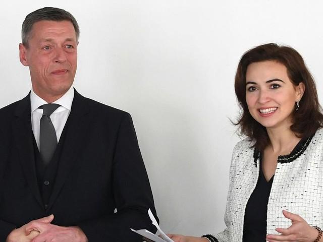 Politisches Taktieren um die Nachfolge von Sektionschef Pilnacek