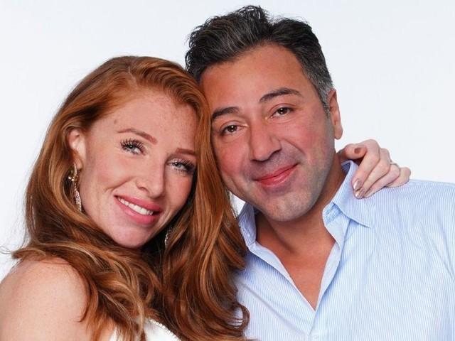Sommerhaus der Stars 2020: Kandidaten Georgina Fleur und Kubi Özdemir im Porträt