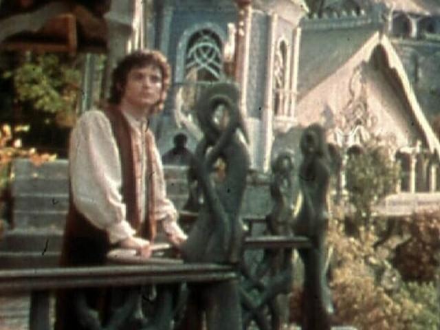 Hobbit-Tag: Vier Apps für echte Mittelerde-Fans