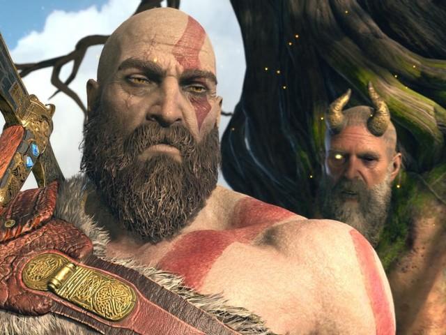 Game Awards: God of War schlägt Red Dead Redemption 2