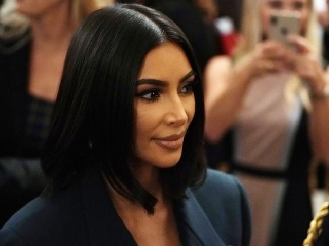 Leidet Kim Kardashian an der Krankheit Lupus?