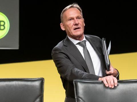 """Corona-Krise - """"Wieder Normalität erleben"""": Watzke glaubt an Fan-Rückkehr"""