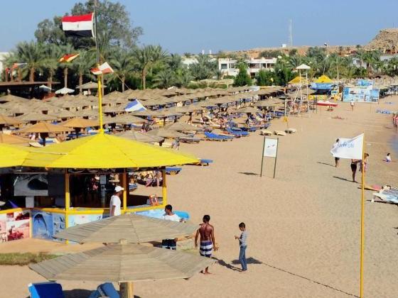 Ägypten-Visum lässt sich jetzt auch online beantragen