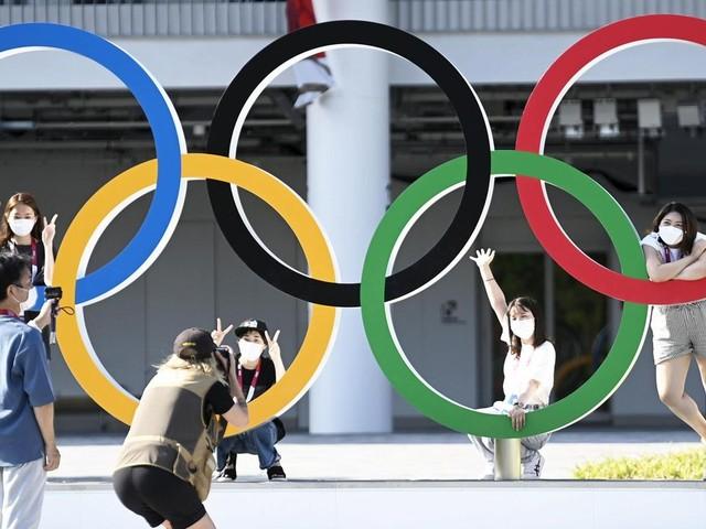 Olympische Spiele in Tokio: Olympia 2021 im Live-Stream und TV: Wo werden die Entscheidungen übertragen?