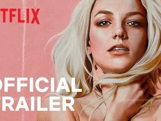 Auch Netflix zeigt eigene Britney-Doku: Trailer veröffentlicht
