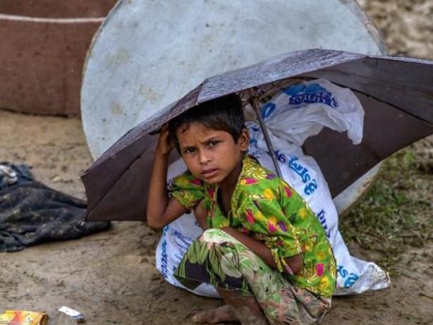Festnahmen in Bangladesch: Rohingya-Krise verschärft sich weiter