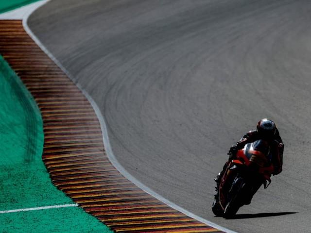Motorrad-Tragödie in Spanien: 14-Jähriger stirbt bei Nachwuchs-GP