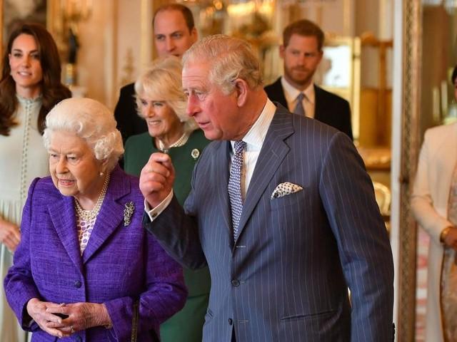 """Enttäuschter Prinz Harry über Charles: """"Er verweigerte Anrufe"""""""