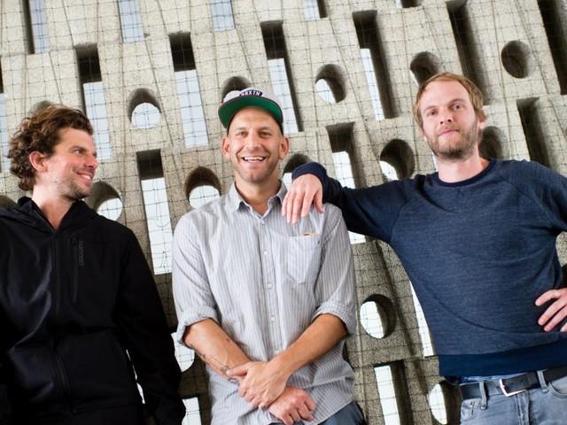 Sportfreunde Stiller planen für 2022 neues Album
