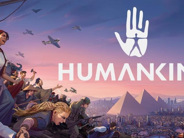 Humankind: Industriezeitalter und Gegenwart im Überblick