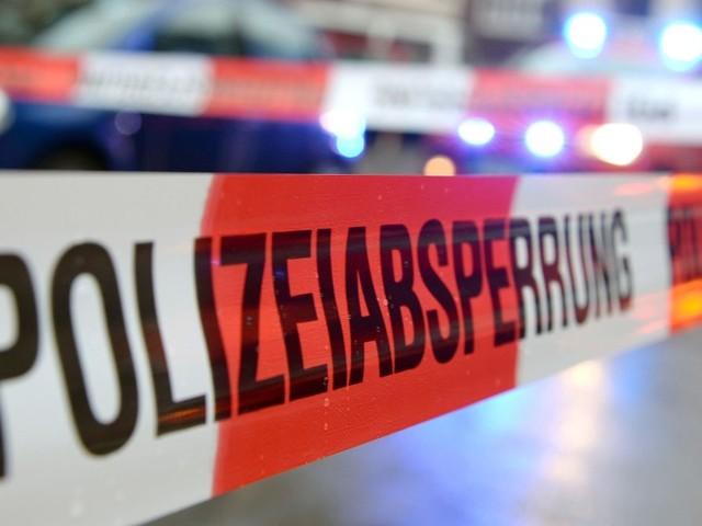 Fellbach im Rems-Murr-Kreis: Verletzte und hoher Schaden nach Brand