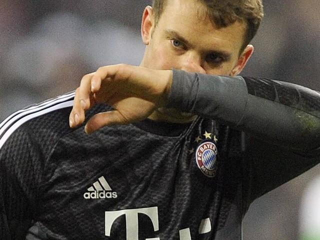 Manuel Neuer beim FC Bayern verletzt: So schwer wiegt der Ausfall des Kapitäns