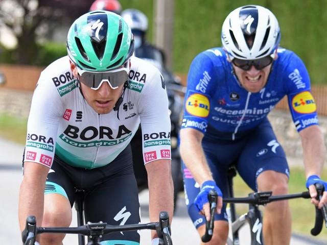 Tour de France: Gogl, Konrad und Pöstlberger mit am Start