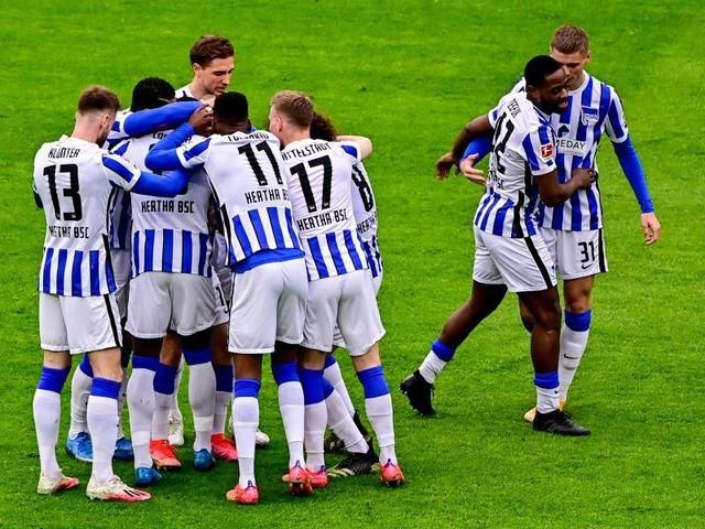 Hertha BSC: Sechs Spiele in 18 Tagen? - Optionen nach der Quarantäne