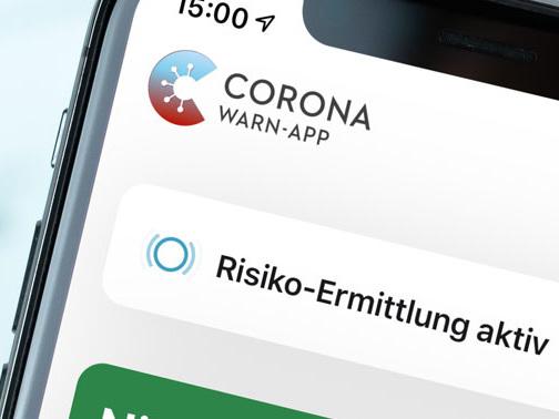 Corona-Warn-App kommt im Februar auf iPhone 5s und iPhone 6