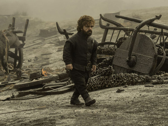 """Peter Dinklage will, dass """"Game of Thrones"""" so schnell wie möglich endet"""