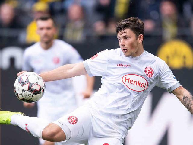 Fortuna, Polens A-Team und U21: Alle wollen Dawid Kownacki