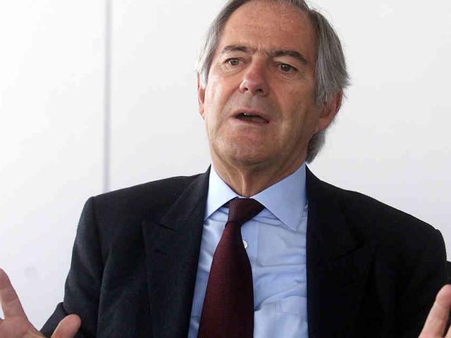 Unternehmensberater: Roland Berger lässt NS-Geschichte seines Vaters aufarbeiten