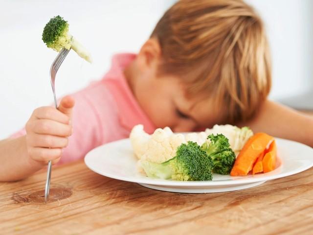 Unbeliebtes Gemüse: Warum manche Kinder keinen Brokkoli mögen