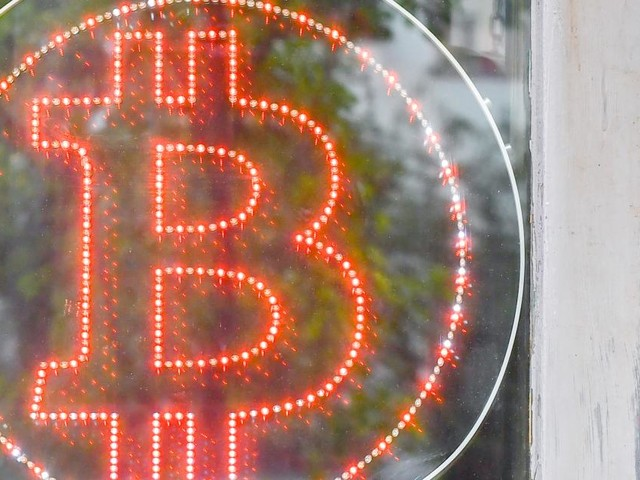 Bitcoin steigt erstmals seit Mai über 50.000 US-Dollar