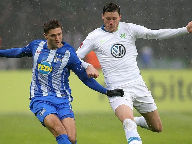Bundesliga im Live-Stream - So sehen Sie Hertha gegen Wolfsburg live im Internet