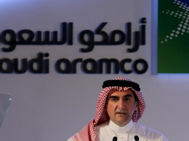 Saudi-Prinz erlebt bei Börsegang von Aramco kleine Enttäuschung