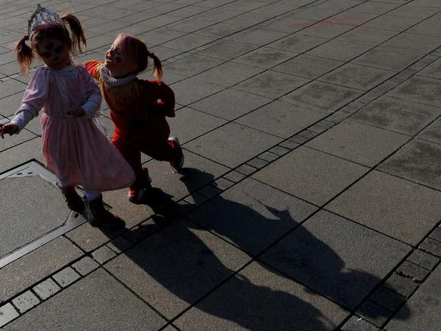 Kita schafft Fasching ab: Verkleidungsverbot für Kinder - Begründung sorgt für Empörung