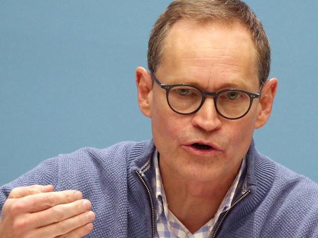 Corona-Newsblog: Müller schlägt Bund-Länder-Beratungen zum Impfen vor