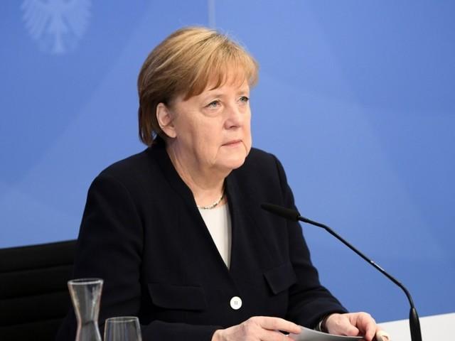 Petersberger Klimadialog: Merkel spricht über die Erderwärmung